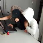 """""""Data-Run"""": Workshops zu Ortung, Datensammlung und Sicherheitseinstellungen"""