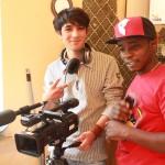 KOMMUNIKATION IM NETZ – Ein partizipativer Filmworkshop mit jungen Flüchtlingen