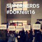 SUPERNERDS – Wie sicher sind deine Daten? Interaktives Event von DOK.education