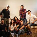Fotografische Begegnungen junger geflüchteter Menschen