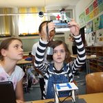 Robotik in der Grundschule
