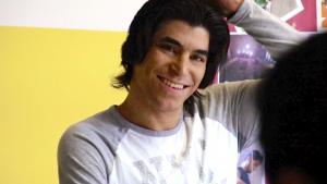 Ahmad Abbas 2