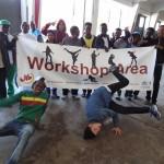 """""""HipHop4Freedom"""" – Ein Projekt von Jugendlichen für Jugendliche mit Methoden des HipHop"""