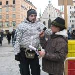 LEOlinus auf Tour - Reisereporter unterwegs