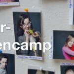 Wir machen Schlagzeilen! 2. Kinder-Mediencamp