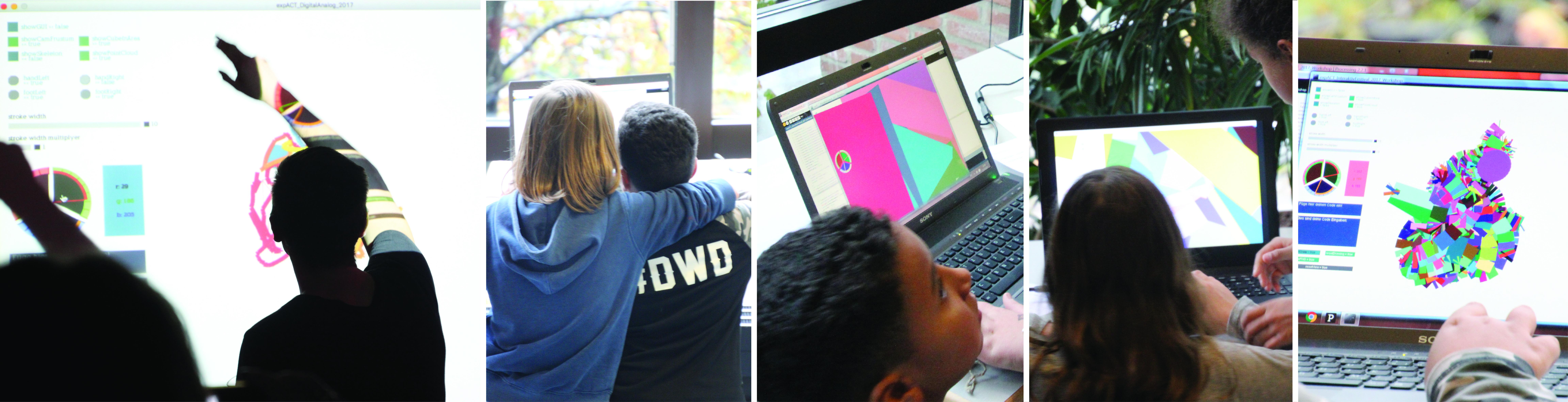 expACT: ein medienpädagogisches Coding und 3D Zeichenprogramm für ...