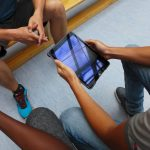 Summerschool 2017: Blogger-Schule goes mobile