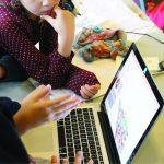 expACT: ein medienpädagogisches Coding und 3D Zeichenprogramm für Kinder - Die Weiterentwicklung der Software als Startschuss für das Tool expACT
