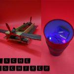kinetische Dingmaschinen Projekt