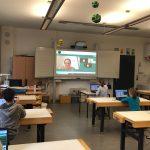 Online Coding-Workshop für Grundschulkinder – Ein Mikrofinanzierungsprojekt