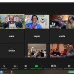 SuperCoolCooking - regionale Bio-Küche trifft digitale Meetingräume