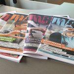 m80 – Das Jugendmagazin zündet auch in Corona-Zeiten