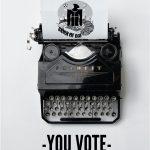 You Vote - Ein Planspiel in 2 Runden